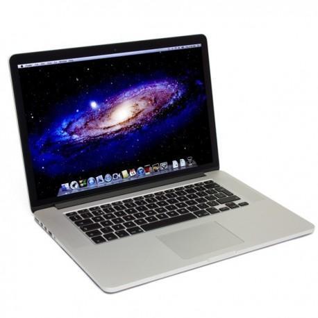 "Cambio Trackpad MacBook Pro 15"" A1286 (MC118xx/A)"
