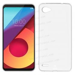 Funda Silicona LG Q6 / Q6 Alpha / Q6 Plus (Colores)