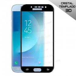 Protector Pantalla Cristal Templado Samsung J530 Galaxy J5 (2017) 3D
