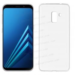 Funda Silicona Samsung A530 Galaxy A8 (2018) (colores)