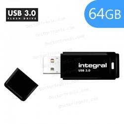 Pen Drive USB x64GB Integral USB 3.0