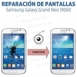 Reparación Táctil Samsung Galaxy Grand Neo i9060