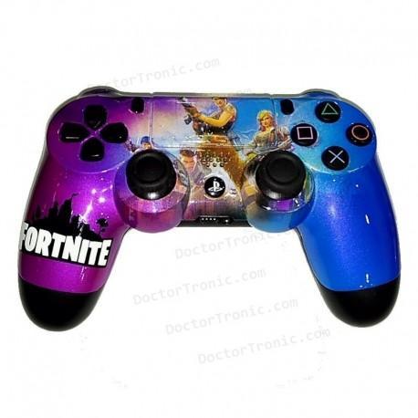 Mando PS4 personalizado Fornite (juego)