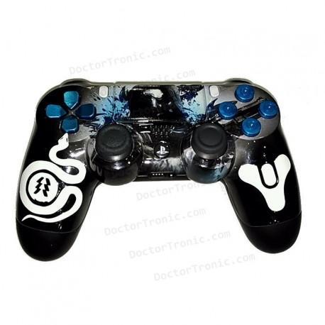 Mando PS4 personalizado Destiny