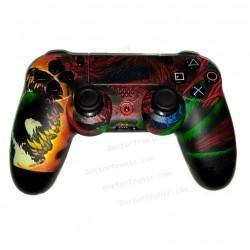 Mando PS4 personalizado Hiperbestia