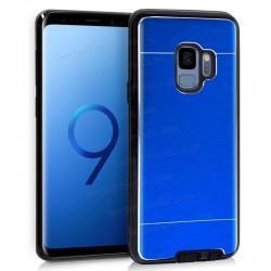 Carcasa Samsung G960 Galaxy S9 Aluminio (colores)