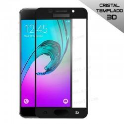 Protector Pantalla Cristal Templado Samsung A310 Galaxy A3 (2016) 3D