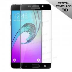 Protector Pantalla Cristal Templado Samsung A510 Galaxy A5 (2016) 3D