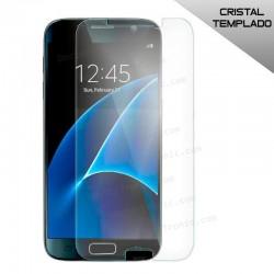 Protector Pantalla Cristal Templado Samsung G935 Galaxy S7 Edge (Curvo)