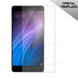 Protector Pantalla Cristal Templado Xiaomi Redmi 4 / 4 Pro