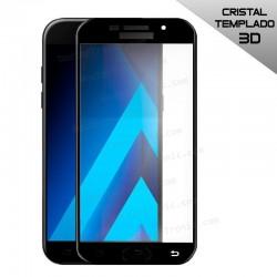 Protector Pantalla Cristal Templado Samsung A520 Galaxy A5 (2017) 3D