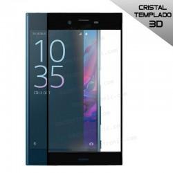 Protector Pantalla Cristal Templado Sony Xperia XZ (3D)