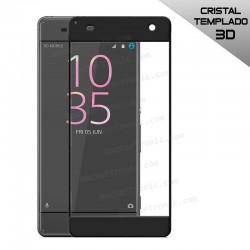 Protector Pantalla Cristal Templado Sony Xperia XA (3D)