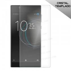 Protector Pantalla Cristal Templado Sony Xperia L1