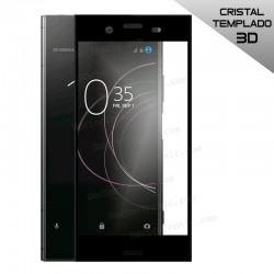 Protector Pantalla Cristal Templado Sony Xperia XZ1 (3D)