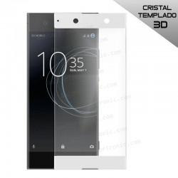 Protector Pantalla Cristal Templado Sony Xperia XA1 (3D)