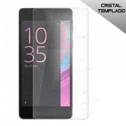 Protector Pantalla Cristal Templado Sony Xperia E5