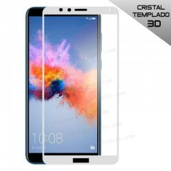 Protector Pantalla Cristal Templado Huawei Honor 7X (3D)