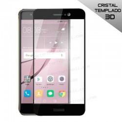 Protector Pantalla Cristal Templado Huawei Nova Plus (3D)