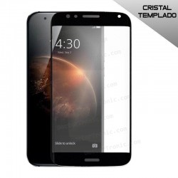 Protector Pantalla Cristal Templado Huawei G8 / GX8 (Cristal 3D)