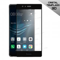 Protector Pantalla Cristal Templado Huawei P9 Plus (3D)