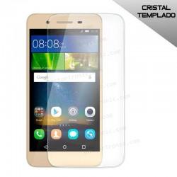 Protector Pantalla Cristal Templado Huawei GR3 / P8 Lite Smart