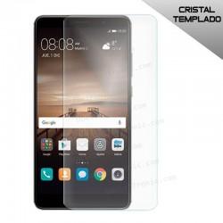 Protector Pantalla Cristal Templado Huawei Mate 9