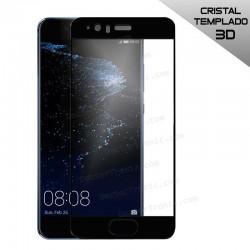 Protector Pantalla Cristal Templado Huawei P10 Plus (3D)