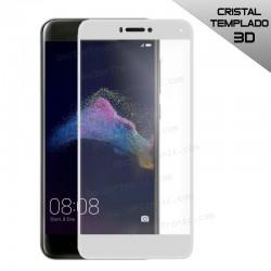 Protector Pantalla Cristal Templado Huawei P8 Lite (2017) 3D