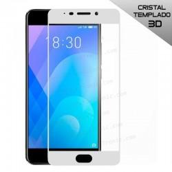 Protector Pantalla Cristal Templado Meizu M6 Note (3D)