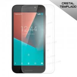 Protector Pantalla Cristal Templado Vodafone Smart N8