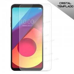 Protector Pantalla Cristal Templado LG Q6 / Q6 Alpha / Q6 Plus
