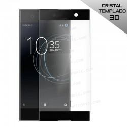 Protector Pantalla Cristal Templado Sony Xperia XA1