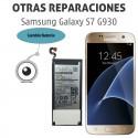 Cambio batería Samsung Galaxy S7 G930