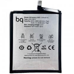 Bateria Original BQ Aquaris X5