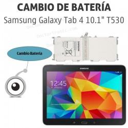 """Cambio batería Samsung Galaxy Tab 4 10.1"""" T530"""