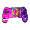 Mando PS4 personalizado Fortnite Zoey (juego)