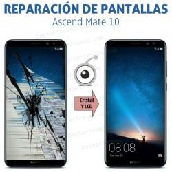 Cambio pantalla Huawei Ascend Mate 10