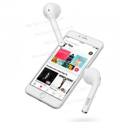 Auriculares Stereo Bluetooth Dual Pod COOL Premium + Powerbank