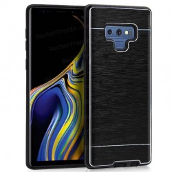 Carcasa Samsung N960 Galaxy Note 9 Aluminio (colores)