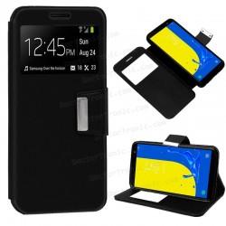 Funda Flip Cover Samsung J600 Galaxy J6 (colores)