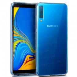 Funda Silicona Samsung Galaxy A7 A750 (colores)