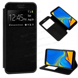 Funda Flip Cover Samsung A750 Galaxy A7 (colores)