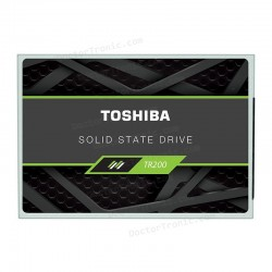 Toshiba TR200 25SAT3-240G - Disco Duro Interno de 240GB SATA3