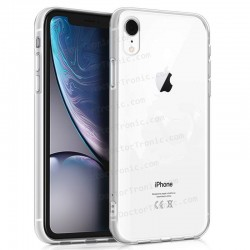 Funda Silicona IPhone XR (colores)