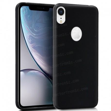 Funda Silicona IPhone XR (colores)