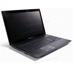 Cambio teclado Packard Bell PW91