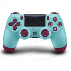 Mandos competitivos PS4 Berry Blue V2 + mando nuevo incluido