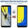 Reparación pantalla completa Samsung Galaxy J6 J600