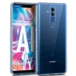 Funda Silicona Huawei Mate 20 Lite (colores)